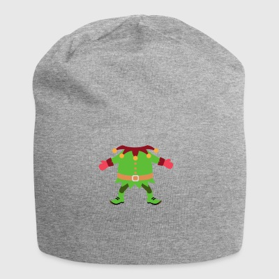 Christmas Elf Costume - Jersey Beanie