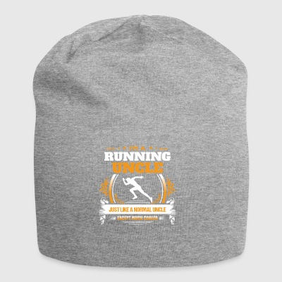 Running Uncle Shirt Presentidé - Jerseymössa
