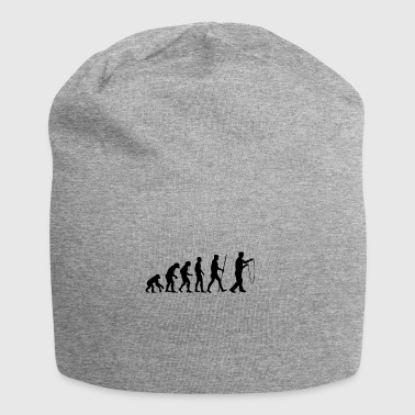 The evolution of jumping rope as a gift - Jersey Beanie