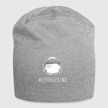 Choose Kind Choose Kindness Shirt Anti Bullying - Bonnet en jersey