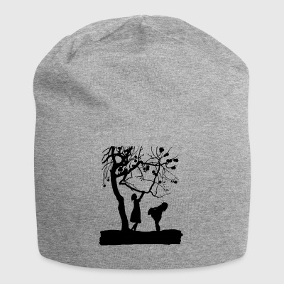 The Apple tree - Jersey Beanie