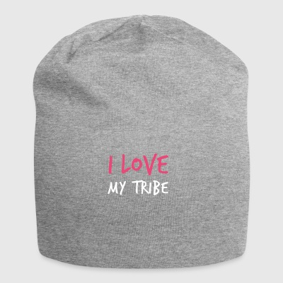 I Love My Tribe - Family Reunion - Jersey-Beanie