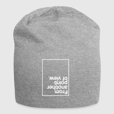 Other views hipster cool gift idea - Jersey Beanie