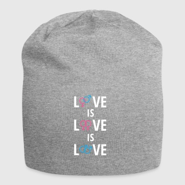 Gay - Amore - Bisessuali - Gay - Gay Pride - Beanie in jersey