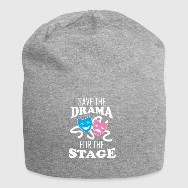 Actor Theater anniversary gift idea - Jersey Beanie