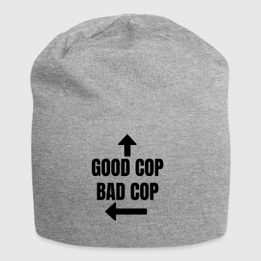 Good cop, bad cop Fun Fun Police - Jerseymössa