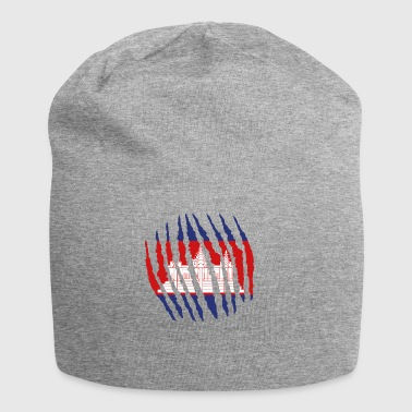 Claw Claw Homeland Origin Cambodia png - Jersey Beanie