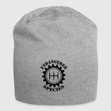 Gear Endangered Species - Jersey Beanie