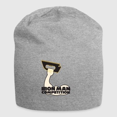 Iron Man Competition - Iron Man Competition - Jersey Beanie