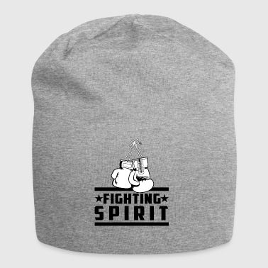 Fighting Spirit - Jersey Beanie