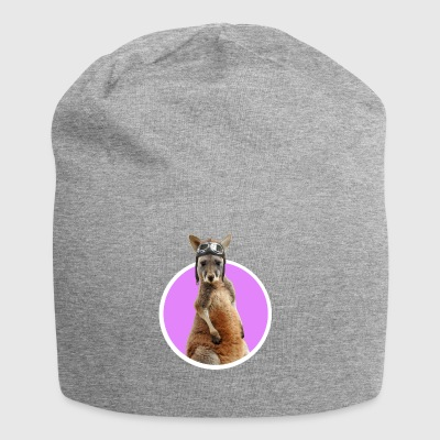 Roo - Jersey Beanie
