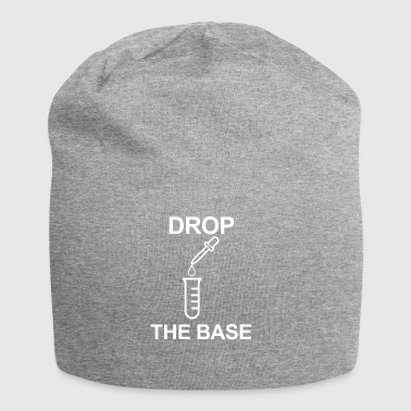 drop the base - Bonnet en jersey