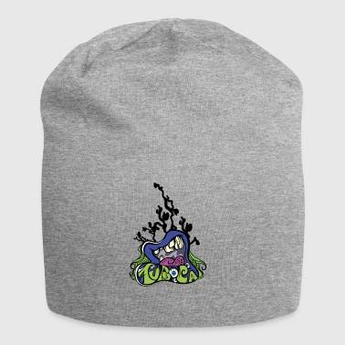 mouth - Jersey Beanie