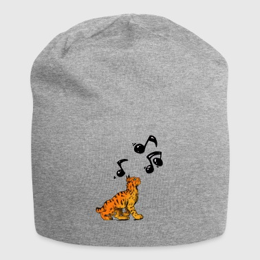 Lince - Jersey-Beanie