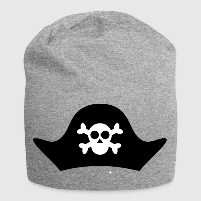 pirate - Bonnet en jersey