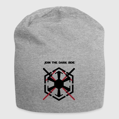 Join the dark side - Bonnet en jersey