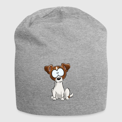 I am Jack Russell Terrier - Jersey Beanie