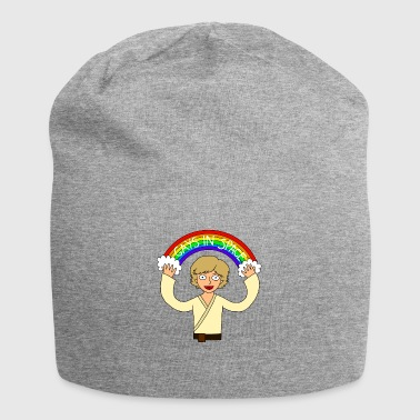 Gays in Space - Jersey Beanie
