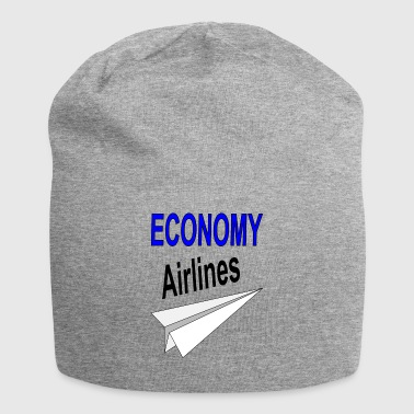 airlines - Jersey Beanie