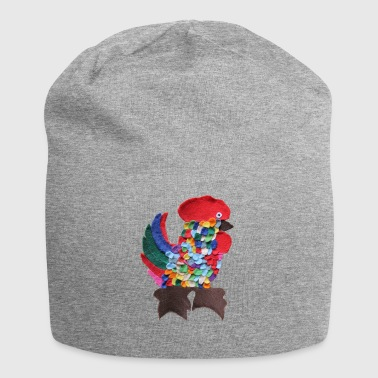 Cock of Honor - Jersey Beanie