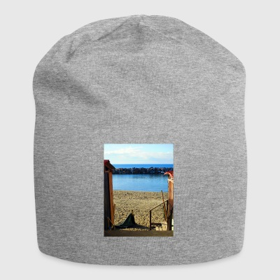 Spiaggia - Beanie in jersey