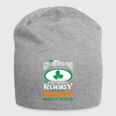Rugby Iers - Jersey-Beanie
