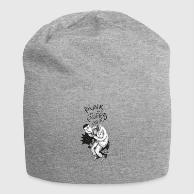 THE PUNK IS NOT DEAD - Jersey Beanie