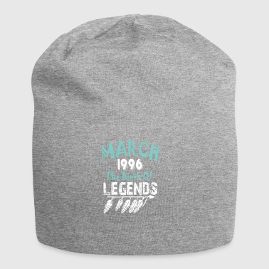 March 1996 The Birth Of Legends - Jersey Beanie