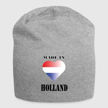 made in HOLLAND - Jersey Beanie