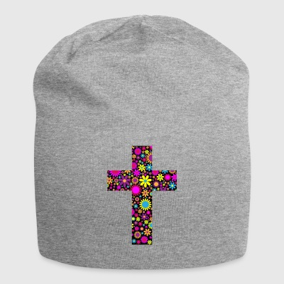 god gott church kirche bible bibel wedding hochzei - Jersey-Beanie