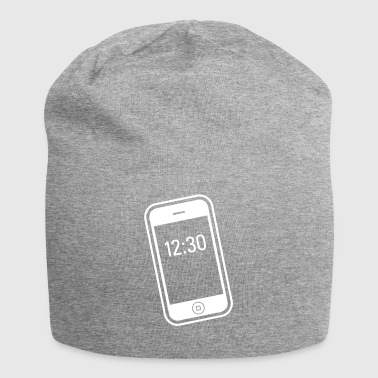 IPhone / Smartphone - Jersey Beanie