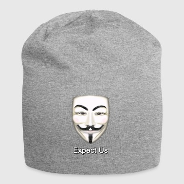 Guy Fawkes - Jersey Beanie