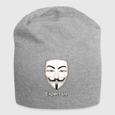 Guy Fawkes - Jersey-beanie