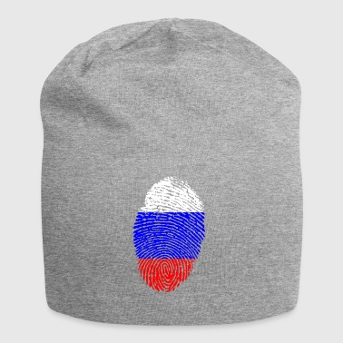 RUSLAND 4 EVER COLLECTION - Jersey-Beanie