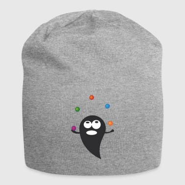 the juggling spirit - Jersey Beanie