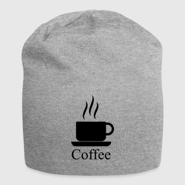 COFFEE TIME - Bonnet en jersey
