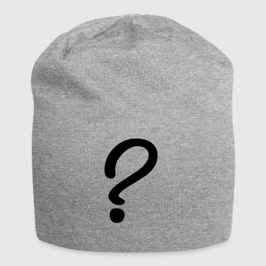 Forever Thinking - Jersey Beanie