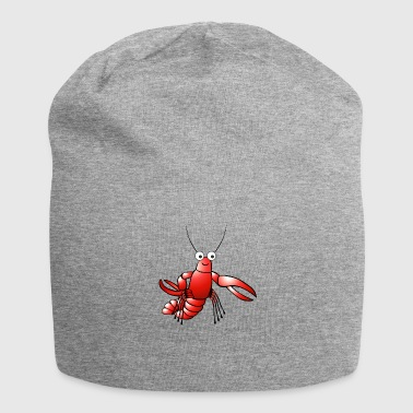 lobster24 - Bonnet en jersey