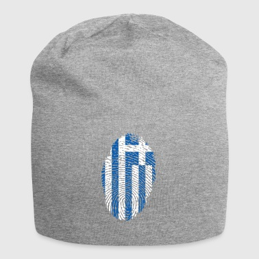GREECE 4 EVER COLLECTION - Jersey Beanie