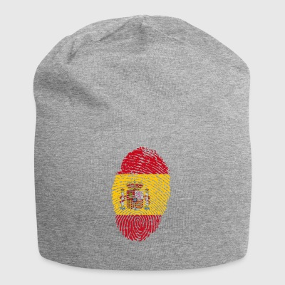 Spagna ID - Beanie in jersey