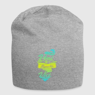 Beachvolleyball - Jersey-Beanie