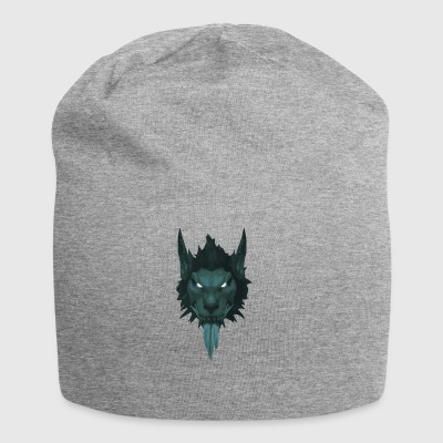 Be the Wolf - Jersey Beanie