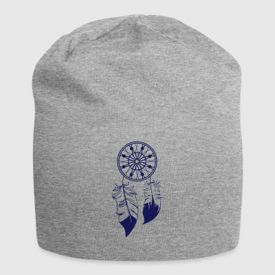 Dreamcatcher - Beanie in jersey