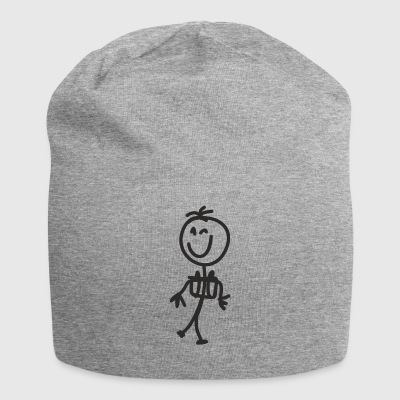 Peoples - Jersey Beanie