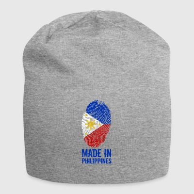 Made In Philippines / Philippines / Pilipinas - Bonnet en jersey
