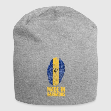 Made In Barbados - Jersey Beanie