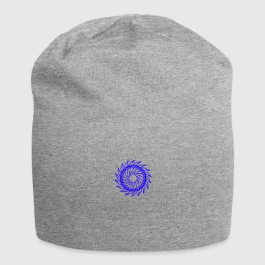Ring af lykke - Jersey-Beanie