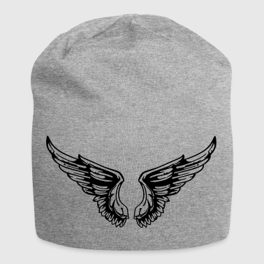 2541614 135311685 Wing - Jersey Beanie