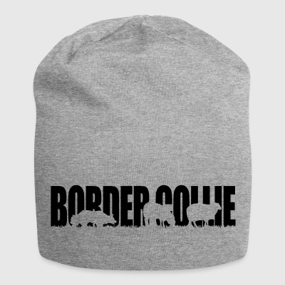 BORDER COLLIE WORKING DOG - Jersey Beanie