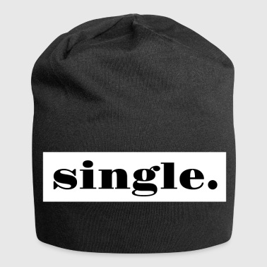 Single. - Jersey-pipo